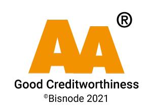 AA Good Creditforthiness 2021